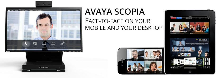 Avaya Video Conferencing Systems Kuwait
