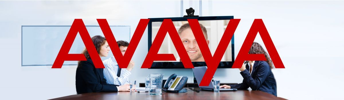 Avaya Video Conferencing Kuwait