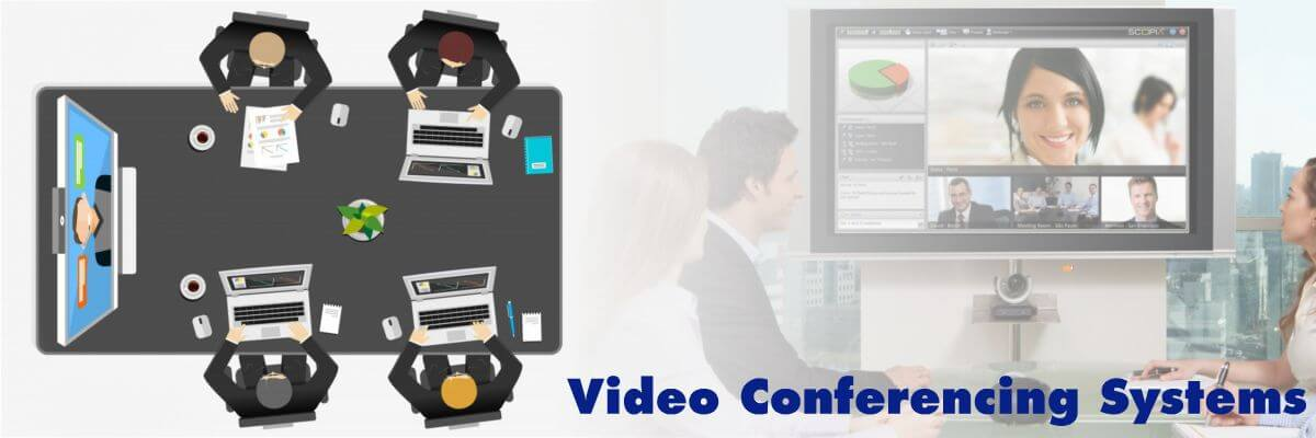 Video Conferencing Systems Kuwait
