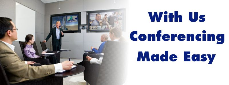 Video Conferencing System Kuwait