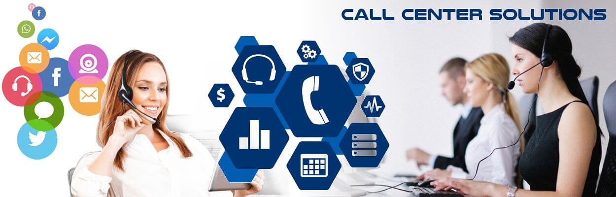 Call Center Solutions Kuwait