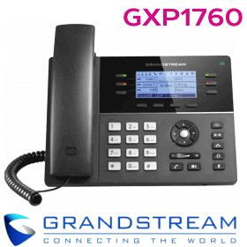 Grandstream GXP1760 IP Phone Kuwait