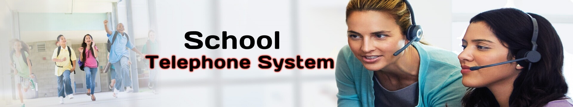 School Telephone System Kuwait
