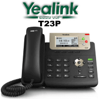 Yealink-T23P-VOIP-Phones-kuwait