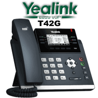 Yealink-T42G-VOIP-Phones-kuwait