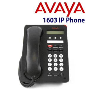 Avaya 1603 IP Phone Kuwait