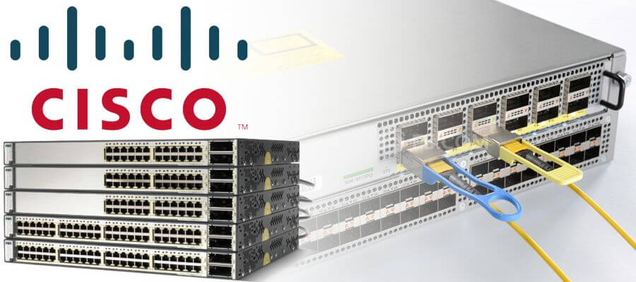 Cisco Switch Supplier in Kuwait