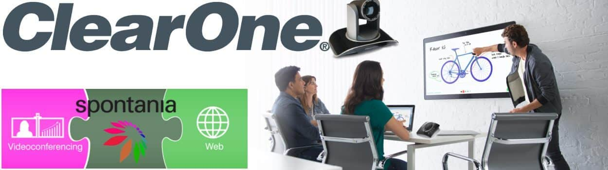 Clearone Video Conferencing System Kuwait