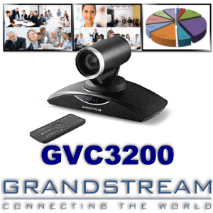 Grandstream GVC3200 Video Conferencing Kuwait
