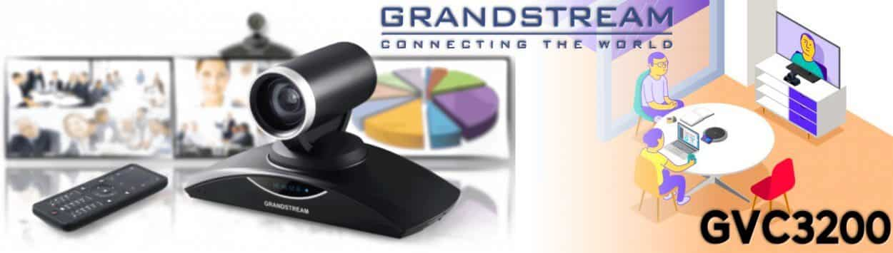 Grandstream GVC3200 Video Conference Kuwait