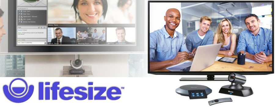 Lifesize Video Conferencing System Kuwait