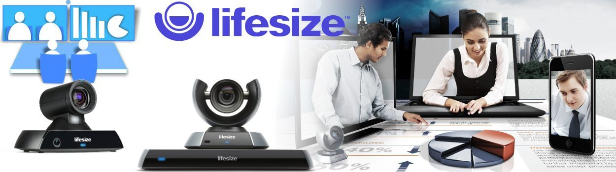 Lifesize Video Conferencing Systems kuwait