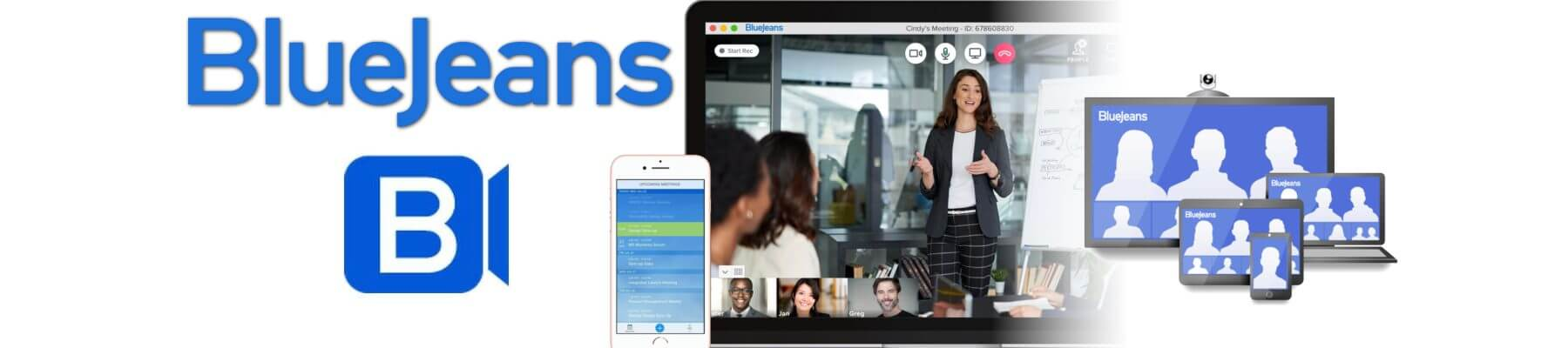 Bluejeans Video Conferencing Kuwait
