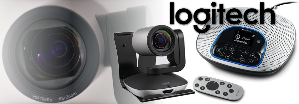 logitech group video conferencing kuwait