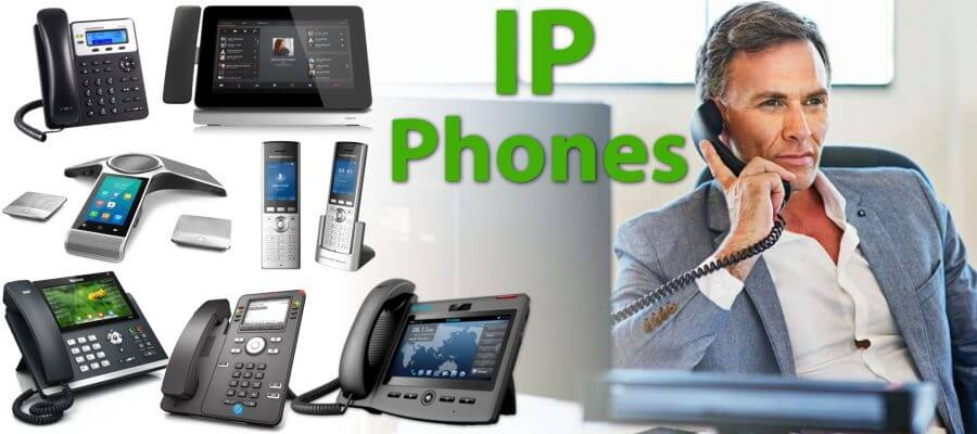 business ip phones Kuwait City