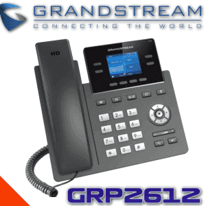 grandstream grp2612 ip telephone kuwait