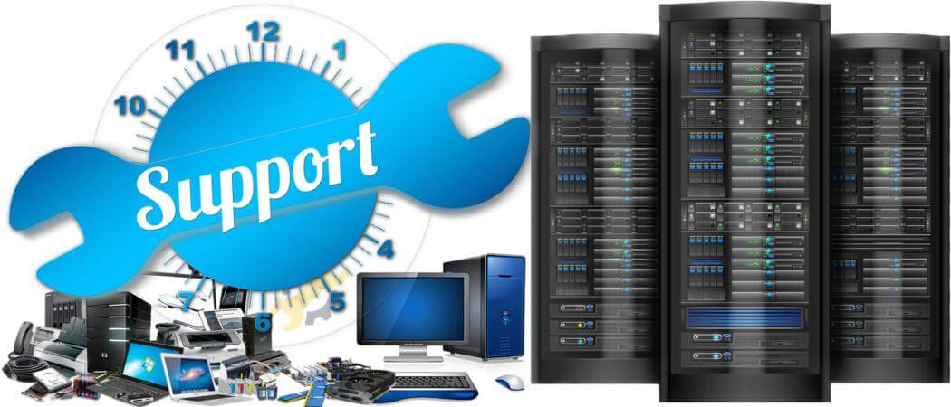 it support amc kuwait