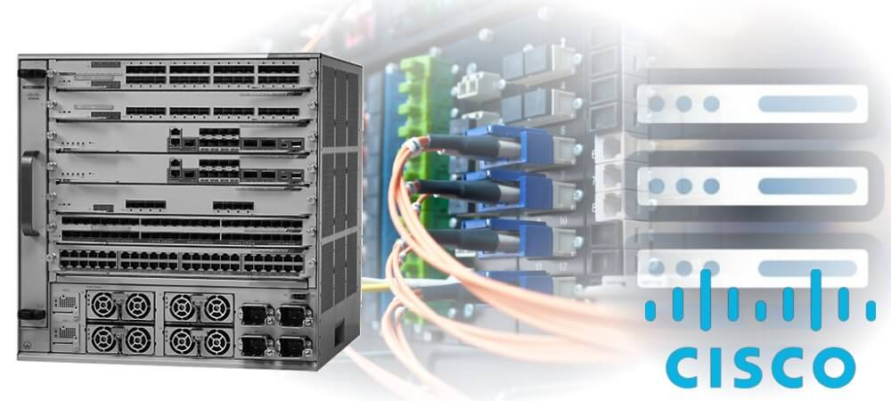 cisco switches kuwait